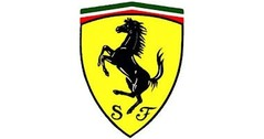 Ferrari model cars & scale models 1:43 (1/43)