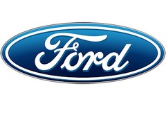 Ford model cars & scale models