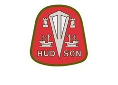 Hudson modelauto's & schaalmodellen