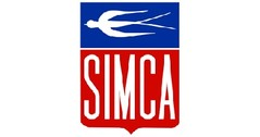 Modelauto's Simca > schaal 1:18 (1/18)