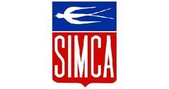 Simca model cars & scale models 1:18 (1/18)
