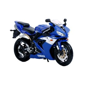 Maisto Modelmotor Yamaha YZF-R1 blauw 1:12 | Maisto