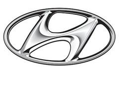 Hyundai modelauto's & schaalmodellen
