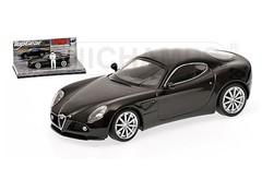 Artikel mit Schlagwort Alfa Romeo 8C modelauto