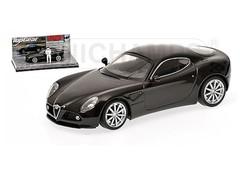 Artikel mit Schlagwort Alfa Romeo 8C scale model