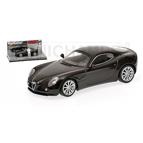 Modelauto Alfa Romeo 8C Competizione 2005 1:43