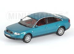 Producten getagd met Audi A6 model car