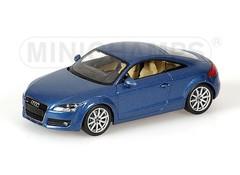 Producten getagd met Audi TT model car