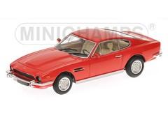 Producten getagd met Aston Martin V8 Coupe schaalmodel