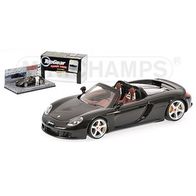 Minichamps Porsche Carrera GT 1:43 (Top Gear)