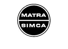 Matra Simca modelauto's | schaalmodellen | miniaturen