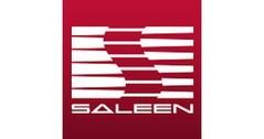 Modelauto's Saleen > schaal 1:18 (1/18)