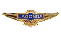 Lagonda model cars / Lagonda scale models