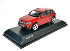 Producten getagd met Audi Q5 model car