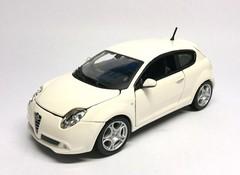 Products tagged with Alfa Romeo Mito modelauto