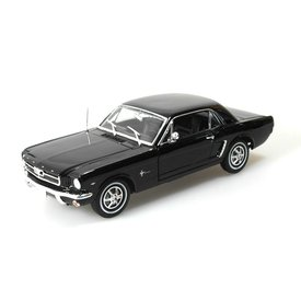 Welly Ford Mustang 1964 1:18
