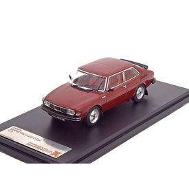 PremiumX Saab 99 Turbo Combi Coupe 1977 1:43