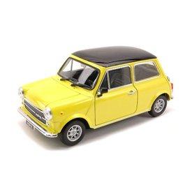 Welly Mini Cooper 1300 1:24