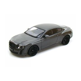 Welly Bentley Continental Supersports 1:24