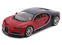 Artikel mit Schlagwort Bburago Bugatti