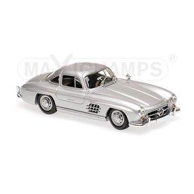 Maxichamps Mercedes Benz 300 SL (W198 I) 1955 1:43