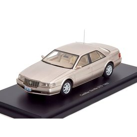 BoS Models Modelauto Cadillac Seville STS 1992  beige metallic 1:43 | BoS Models