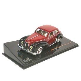 Ixo Models Hotchkiss Anjou 1951 1:43