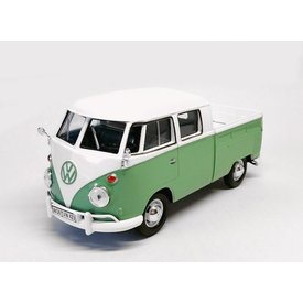 Motormax Volkswagen (VW) T1 type 2 pick-up bus 1:24