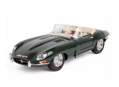 Artikel mit Schlagwort Bburago Jaguar
