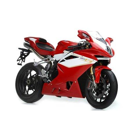 Modell-Motorrad MV Agusta F4 RR 2012 1:12   Maisto