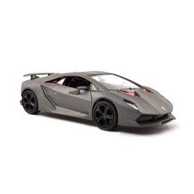 Motormax Model car Lamborghini Sesto Elemento carbon 1:24 | Motormax