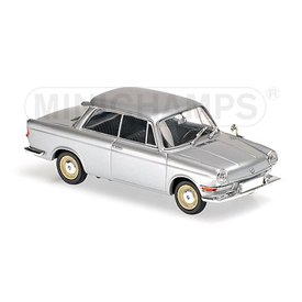 Maxichamps BMW 700 LS 1960 1:43