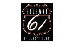 Highway 61 modelauto's / Highway 61 schaalmodellen