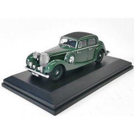 Oxford Diecast Jaguar SS 2.5 Saloon 1:43
