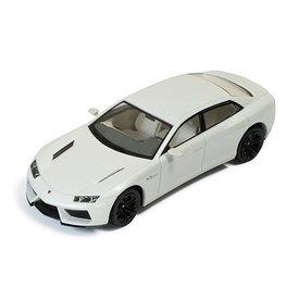 Ixo Models Modelauto Lamborghini Estoque 2008 wit 1:43 | Ixo Models