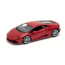 Welly Lamborghini Huracan LP 610-4 1:24