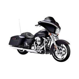 Maisto Modelmotor Harley Davidson Street Glide Special 2015 zwart 1:12 | Maisto