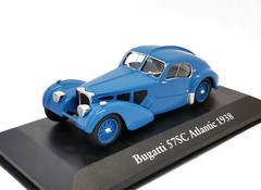 Products tagged with Atlas Bugatti