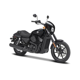 Maisto Harley Davidson Street 750 2015 1:12