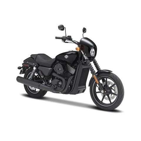 Harley Davidson Street 750 2015 1:12