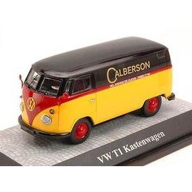 "Premium ClassiXXs Modellauto Volkswagen VW T1 Transporter  ""Calberson"" 1:43 | Premium ClassiXXs"