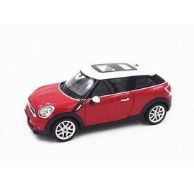 Mini Cooper S Paceman 1:24