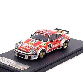 Premium X Model car Porsche 934 No. 91 (Denver) 1980 1:43 | Premium X