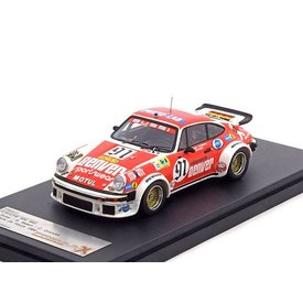 Premium X Modellauto Porsche 934 No. 91 (Denver) 1980 1:43 | Premium X