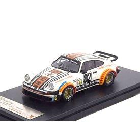 Premium X Model car Porsche 934 No. 82 (Lubrifilm) 1979 1:43 | Premium X