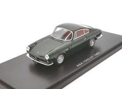 Artikel mit Schlagwort ASA 1000 GT scale model
