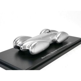 BoS Models Mercedes Benz W154 Recordauto 1939 1:43