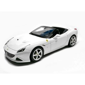 Maisto Ferrari California T 2016 1:18