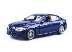 Products tagged with Alfa Romeo Giulia model car