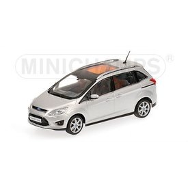Minichamps Ford Grand C-Max 2010 1:43